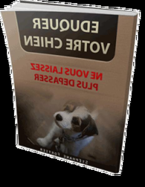 dressage chien tunisie