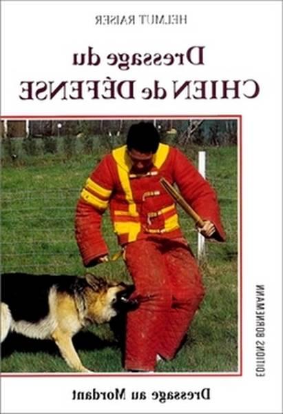 dressage chien difficile