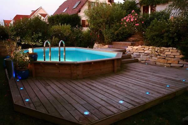 piscine tubulaire intex rectangulaire