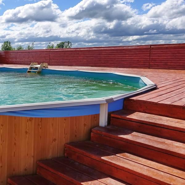 pompe piscine hors sol