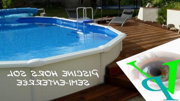 piscine en l