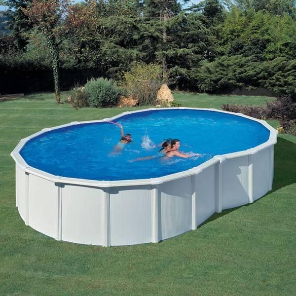 pompe vide piscine