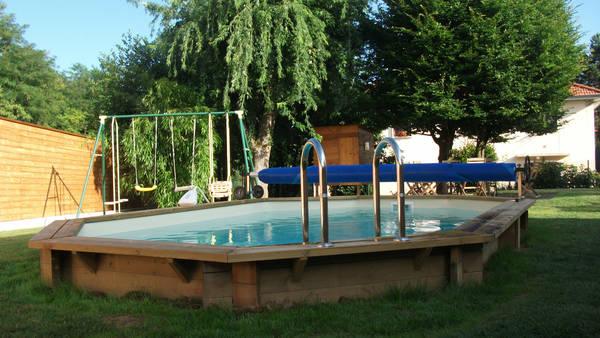 chauffage piscine intex