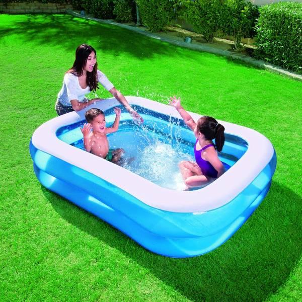 intex piscine tubulaire