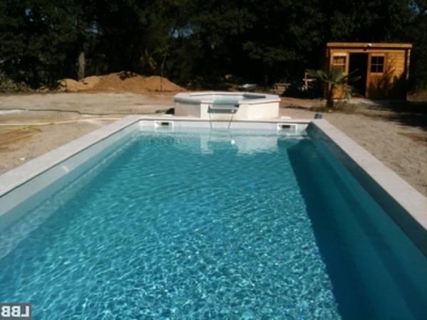 alliance piscines