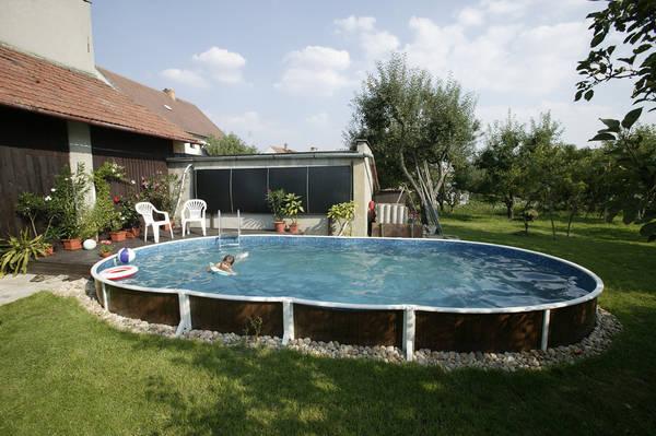 pompe intex piscine