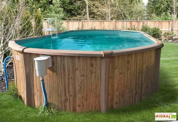 liner piscine intex