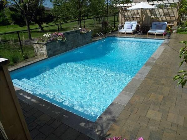 articulation echelle piscine