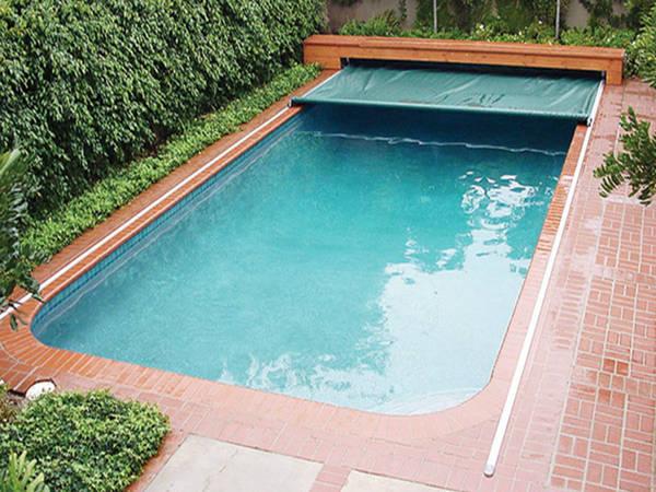 sel piscine