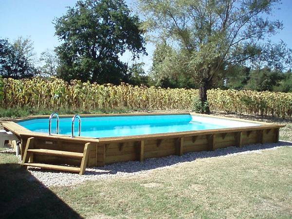 montage piscine intex