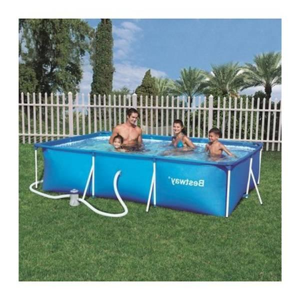 aspirateur piscine leroy merlin