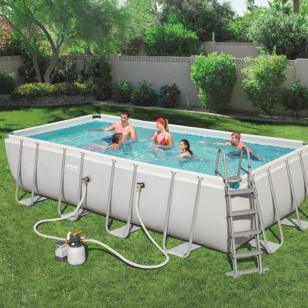 pompe piscine