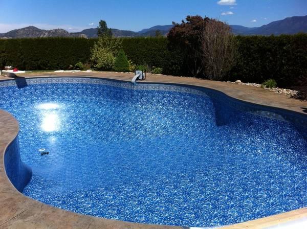 piscine sunbay
