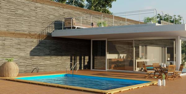 chauffage piscine hors sol