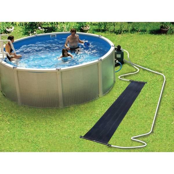 my piscine