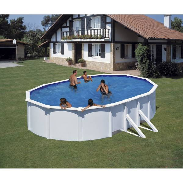 piscine verte malgré chlore choc