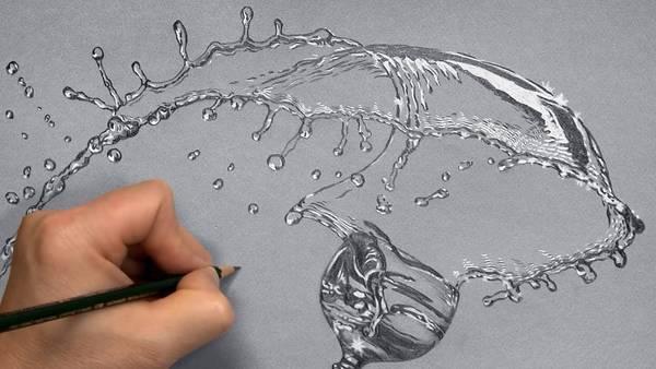dessin dragon