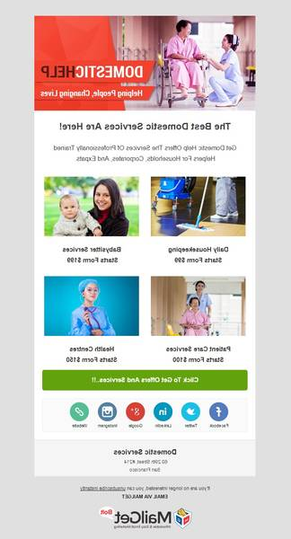 routage email marketing