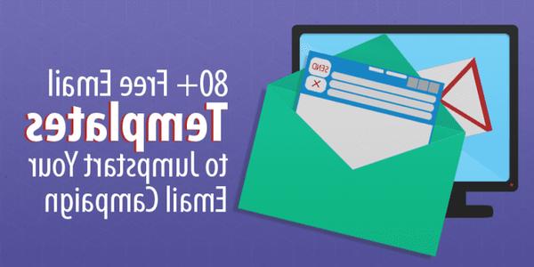 email marketing english