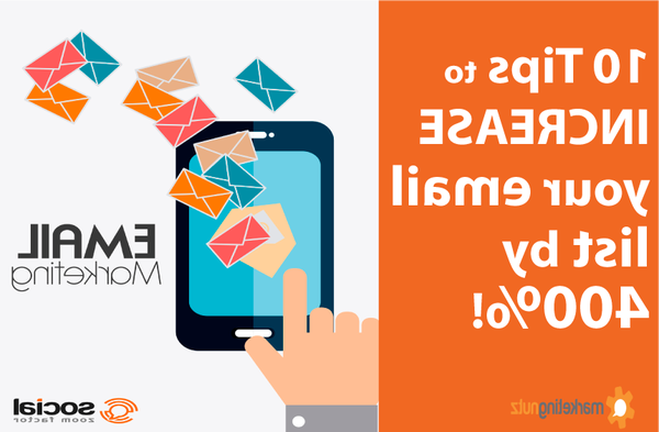top 10 email marketing