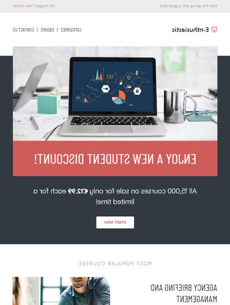 email marketing software for restaurants