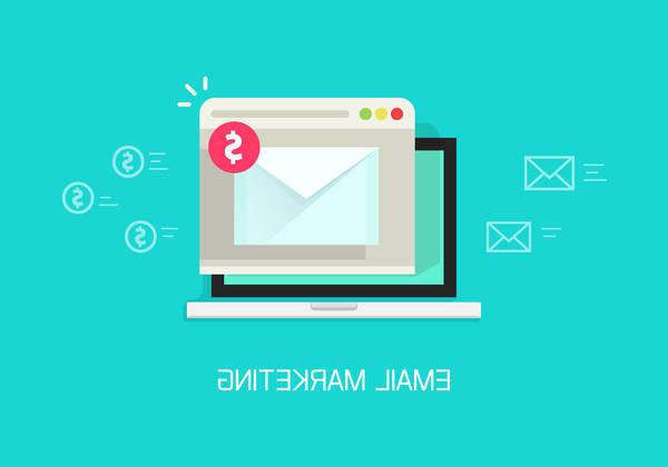 social media marketing email