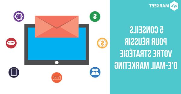b2c email marketing strategy