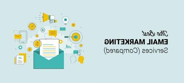 top logiciel email marketing