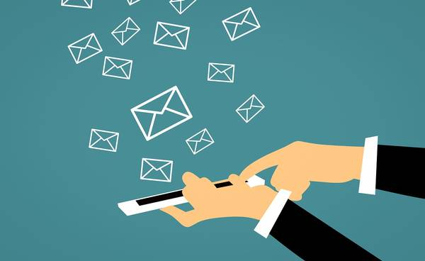 email marketing software experience