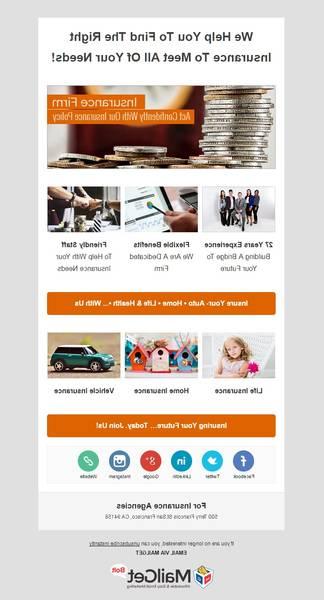 email marketing vendors