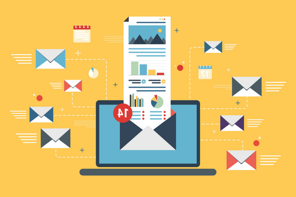 marketing automation vs email