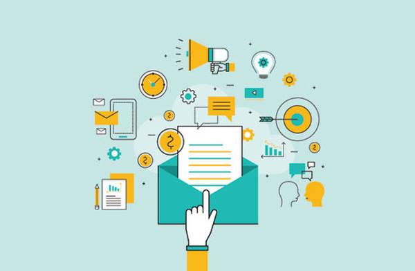 email marketing model