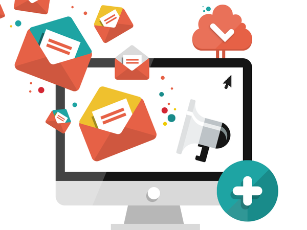 automation email marketing
