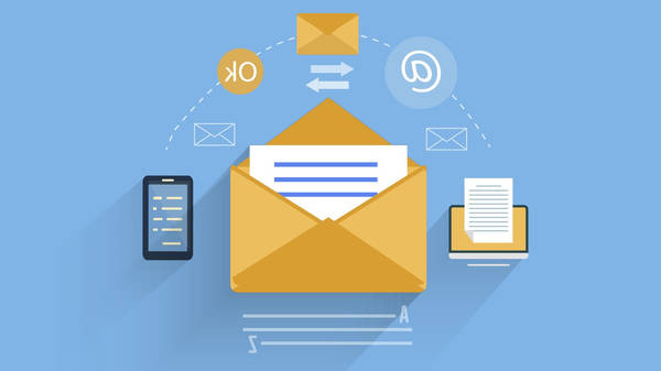 the email marketing agency