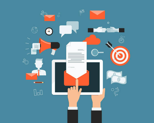 email marketing marque blanche