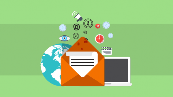 marketing email content