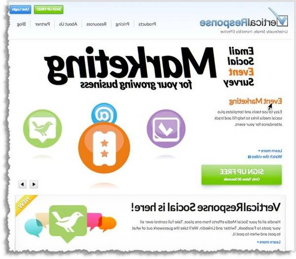 email marketing software source code