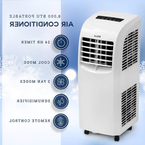 climatiseur bricomarché