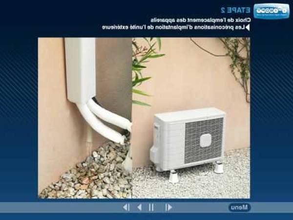 top climatiseur mobile