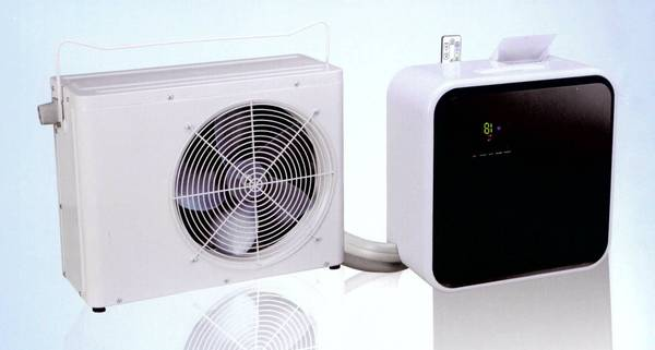reparation climatisation