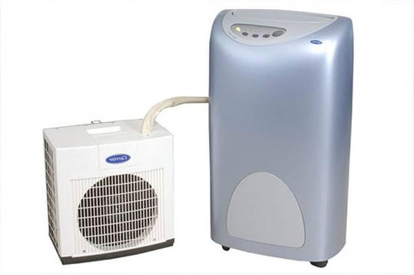 destockage climatisation