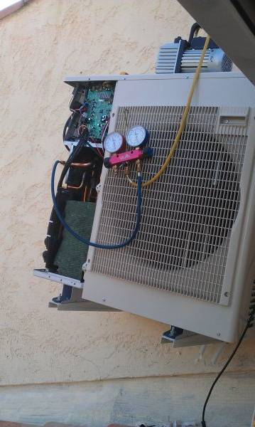 pieces detachees climatisation mitsubishi electric