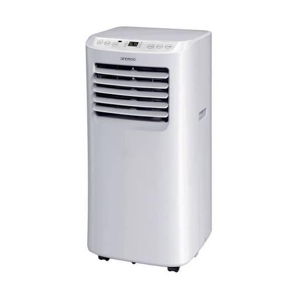 climatiseur mobile castorama