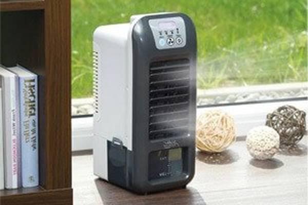 climatiseur mobile a condensation