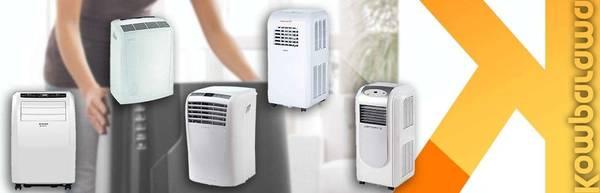 climatiseur mobile leclerc
