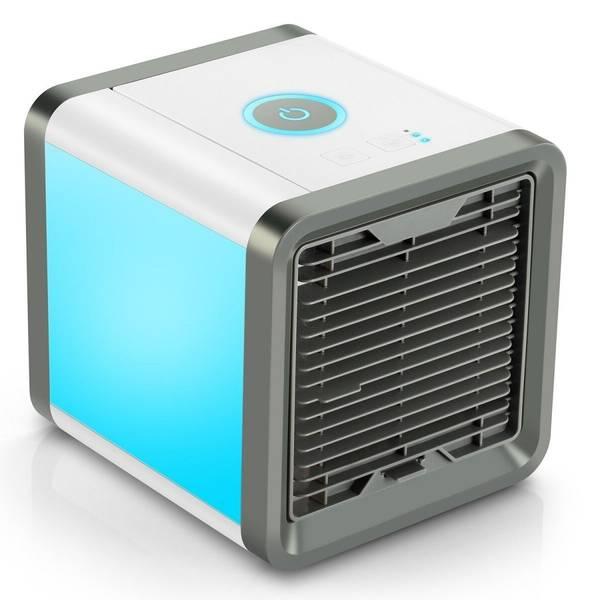 climatiseur aux