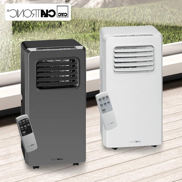 meilleur climatiseur mobile 2019