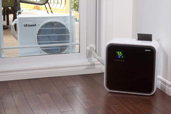 climatiseur portable darty