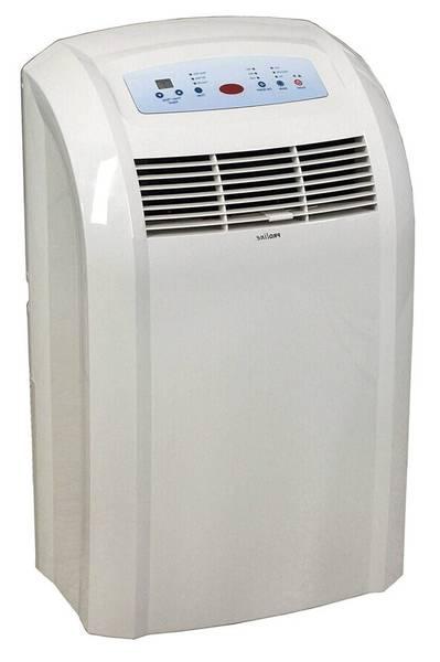 petit climatiseur mobile silencieux