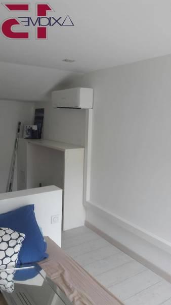 climatiseur mobile conforama